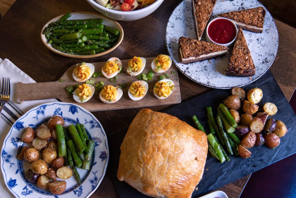 turkey-wellington-easter-take-home-meal