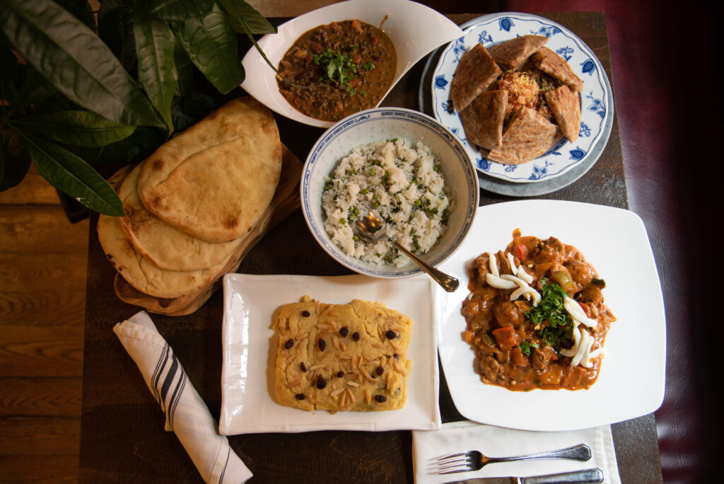 Indian-inspired-take-home-meal