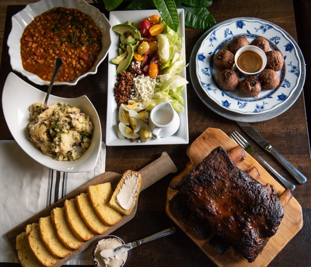 spring-bbq-take-home-meal
